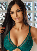 Bayswater east-european Majesty london escort