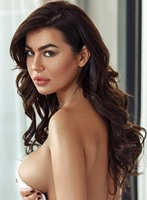 Kensington busty Katie london escort
