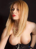 South Kensington under-200 Defne london escort