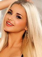 South Kensington blonde Rosa london escort
