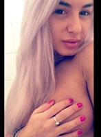 South Kensington massage Giuliana london escort