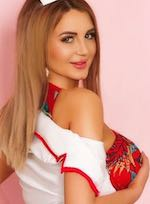 Earls Court east-european Evelyn london escort