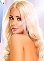 Earls Court blonde Mercedes london escort
