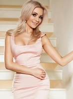 Victoria east-european Raminta london escort