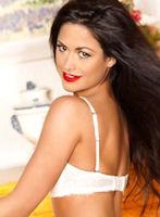 South Kensington brunette Penelope london escort