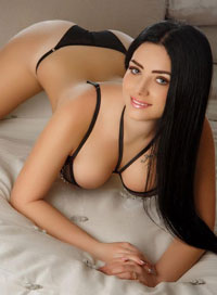 Bayswater under-200 Nicolette london escort