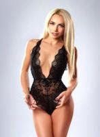 Paddington blonde Nataly london escort