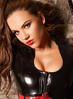 Knightsbridge 200-to-300 Mistress Heidi london escort