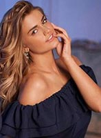 Kensington blonde Tanya london escort
