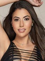 Kensington latin Daniela london escort