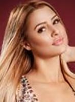 Chelsea blonde Ines london escort