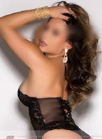 Outcall Only brunette Gina london escort