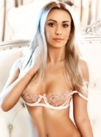 South Kensington blonde Sloane london escort