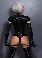Earls Court blonde Mistress Monica london escort