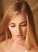 Paddington blonde Svetlana london escort