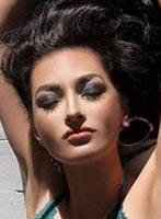 Paddington brunette Akyra london escort