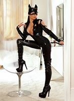 Knightsbridge massage Mistress Adina london escort
