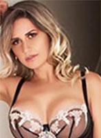 Mayfair massage Fannie london escort