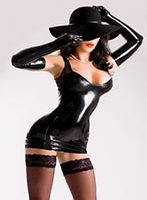 Edgware Road busty Mistress Vanessa Sin london escort