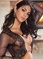 Paddington brunette Samira london escort