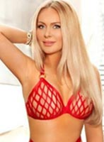Paddington blonde Electra london escort
