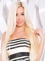 Kensington blonde Ariana london escort