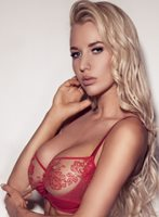 Marylebone blonde Hara london escort