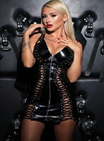 South Kensington 300-to-400 Mistress Maya london escort