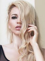 Marylebone blonde Stacey london escort