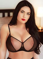 Marylebone east-european Anda london escort