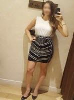 Kensington brunette Cara london escort