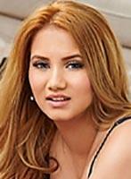 Bayswater blonde Evellina london escort