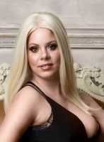 Outcall Only blonde Adelle london escort