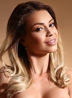 central london blonde Annissa london escort