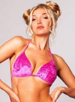 South Kensington blonde Rita london escort