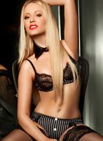 South Kensington blonde Alicia london escort