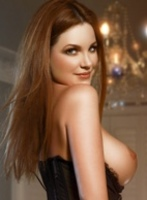 South Kensington east-european Gustava london escort