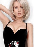 South Kensington blonde Edelweiss london escort