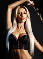 South Kensington blonde Sparta london escort
