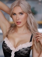 Knightsbridge east-european Madeline london escort