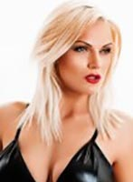 Earls Court blonde Viva london escort