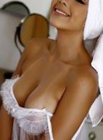 Baker Street brunette Mensana london escort