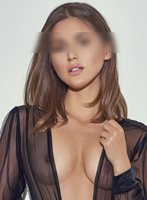 South Kensington east-european Adele london escort