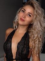 Earls Court blonde Lisanna london escort
