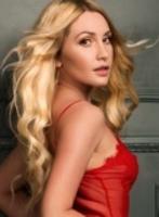 Knightsbridge blonde Letta london escort
