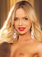 Marble Arch blonde Eyla london escort