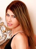 Bayswater brunette Gabriella london escort