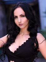 Bayswater brunette Kasandra london escort