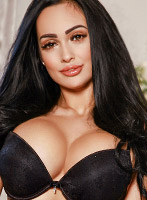 Mayfair busty Cher london escort