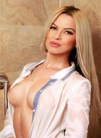 Chelsea blonde Erika london escort